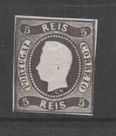 Yvert 18 (*) Neuf Sans Gomme - 1862-1884 : D.Luiz I