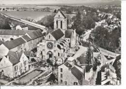 AUVERS SUR OISE - Vue Aérienne - Auvers Sur Oise