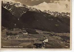 MOMPEMEDELS U. DISENTIS / MUSTER  CIRCULADA  SUIZA   OHL - Svizzera