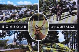 HOUFFALIZE - Belgique