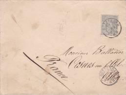 Rotterdam 8 N 1895 - Lettre Letter Brief - Periode 1891-1948 (Wilhelmina)