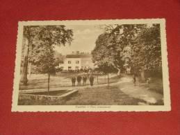 COUILLET  -  Parc Communal - Charleroi