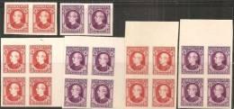 Slovacchia 1939 Nuovo** - Yv.24/25 ND  2Q+cp - Slovacchia