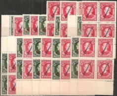 Slovacchia 1939 Nuovo** - Yv.30/31  10 Q - 1Q 10k Con Dentellatura Leggermente Aperta - Nuovi