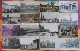 K9 - 5 / LOT DE + 50 CARTES DE SALONIQUE - Turquie