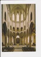 61..lonlay L´abbaye, Abbaye Des Bénédictins Le Choeur - Other Municipalities