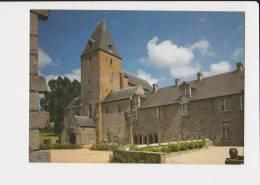 61..lonlay L´abbaye, Abbaye Des Bénédictins - Other Municipalities