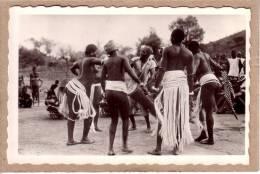 CÔTE D´IVOIRE - FEMME - HOUNDE - 5 - DANSES A HOUNDE - éditeur LABITTE - Ivory Coast