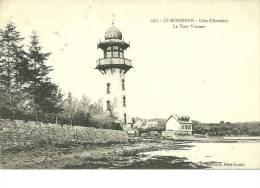 56 CPA Morbihan Cote D'arradon Tour Vincent - Ploërmel