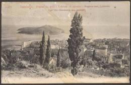 Croatia, Croazia, Kroatien, Dubrovnik, Ragusa, Lokrum, Ed. Tosovic, Used 1907. #1168 - Kroatië
