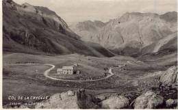 Col De La CAYOLLE Châlet - Francia