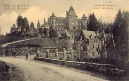 Salut De Moresnet Château Eulenbourg - Plombières