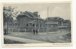 Camp De BOCKANGE (Moselle) - Cité Jardin Des Sous-Officiers - Autres Communes