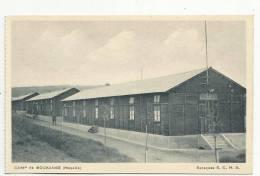 Camp De BOCKANGE (Moselle) - Baraques E, C, M, B - Autres Communes