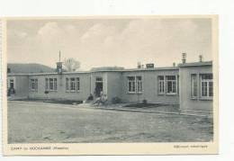 Camp De BOCKANGE (Moselle) - Bâtiment Métallique - Autres Communes