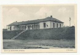 Camp De BOCKANGE (Moselle) - L'infirmerie - Autres Communes
