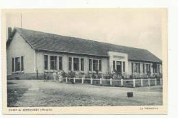 Camp De BOCKANGE (Moselle) - Le Réfectoire - Autres Communes