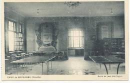 Camp De BOCKANGE (Moselle) - Salle De Jeux Des Foyers - Autres Communes