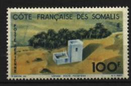 Cote Des Somalis   PA N° 21   Neuf *  Cote Y&T  8,50  €uro  Au Quart De Cote - Non Classés
