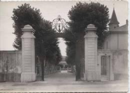 Saint Genis Laval - Entree De L'Hopital St Eugenie - Sonstige Gemeinden