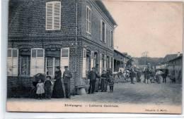 Etrépagny 27- Laiterie Centrale - France