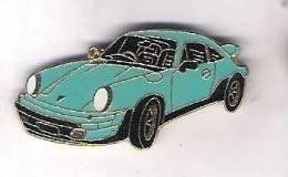 Pin's VOITURE PORSCHE - Porsche
