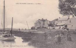 20826 Haute Indre (44) La Baie - A Dugas LI 1341 -restaurant Gourreaud