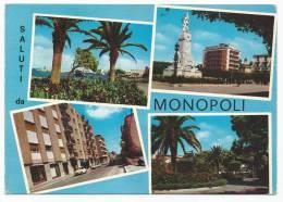 Saluti Da Monopoli - H790 - Bari