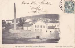 SAINT GIRONS-papeterie Boutou Et Lasvignes - Saint Girons