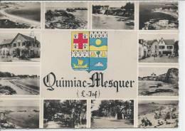 QUIMIAC MESQUER - Non Classés