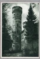 31761     Lituania,  Yurbarkas  District,  Castle  In  Raudone(before  The  War), 16th-19th Cent.,  NV (scritta) - Lituania