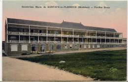 LORIENT  PLOEMEUR LARMOR  KERPAPE - Lorient