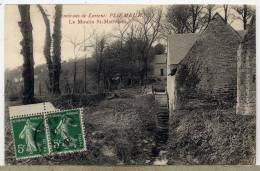 PLOEMEUR   ST MATHURIN    LORIENT  RARE - Ploemeur