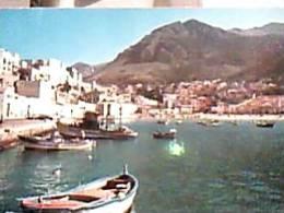 CASTELLAMMARE DEL GOLFO VB1987  DY5726 - Trapani
