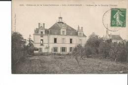 LES SORINIERES - Chateau De La Bauche Derouet - France