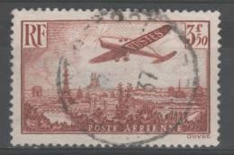 Poste Aérienne N° 13 Avec Oblitération D'Epoque De 1937, Voir Etat. - Airmail