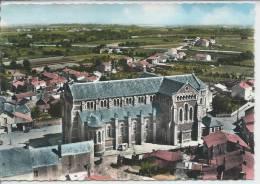 BOUGUENAIS - Vue Aérienne - Bouguenais