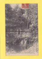 CPA - LABARRERE Prés MONTREAL - Cirque Et Cascade De Torrebin - Chute D'eau De 8 Metres De Haut - France