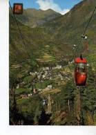 TELECABINAS AL LAC D`ENGOLASTERS   OHL - Andorra
