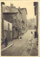 CARTE DENTELEE DE SAINT ETIENNE 42 - Saint Etienne