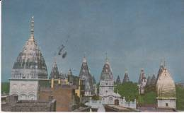 Raghunath Temple Of Jammu The City Of The Temples - Inde