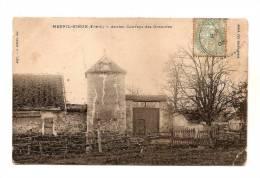 CPA CPSM Eure Et Loir 28 - Mesnil Simon - Ancien Couvent Des Oratoires - éditions Morin - France