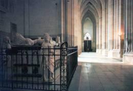 D  .44)  LOIRE ATLANTIQUE) NANTES ) A  L´intérieur De La Cathédrale St-pierre, - Nantes