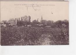76.891/ Maison Du Drapeau à SANVIC - Section Des Dames Du Havre - Other Municipalities