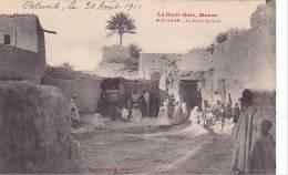 20840 MAROC Haut Guir BOU ANAN La Porte Du Ksar -benayoun - Maroc