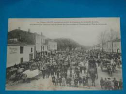33) Podensac - Maison LILLET - Convoi De Sauternes De La Récolte De 1903 -  Année   - EDIT - - France