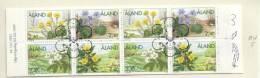 ALAND Inseln  MH 5  Gestempelt - Aland