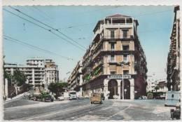ALGER  PLACE JEAN MERMOZ - Alger