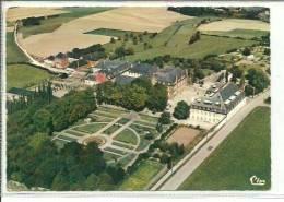 Brugelette Vue Aerienne Institut Ste Gertrude - Brugelette