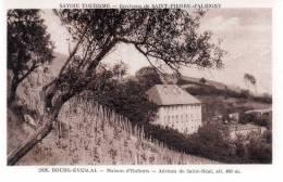 - FRANCE (73) - CPA Vierge Environs De SAINT-PIERRE-D´ALBIGNY - BOURG-EVESCAL - Maison D´ Enfants - Aérium De Saint-Réal - Saint Pierre D'Albigny